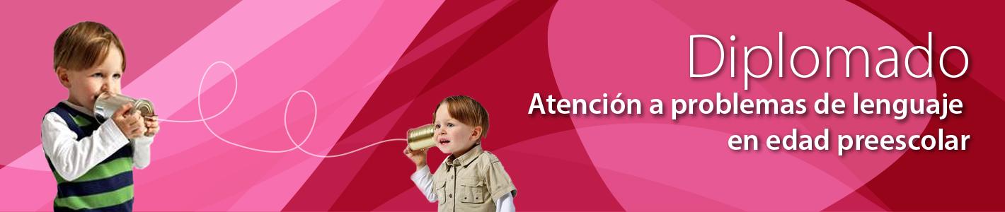 Atención a problemas de lenguaje en edad preescolar