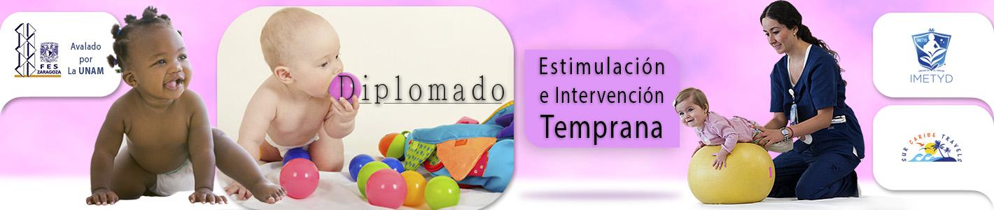 Estimulación e Intervención Temprana